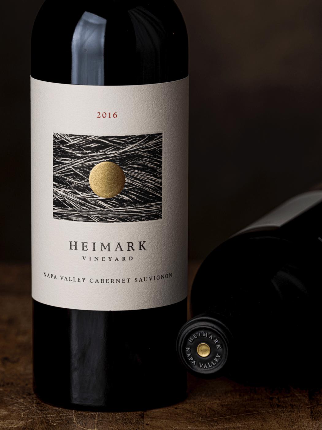 Heimark 2016 Cabernet Sauvignon